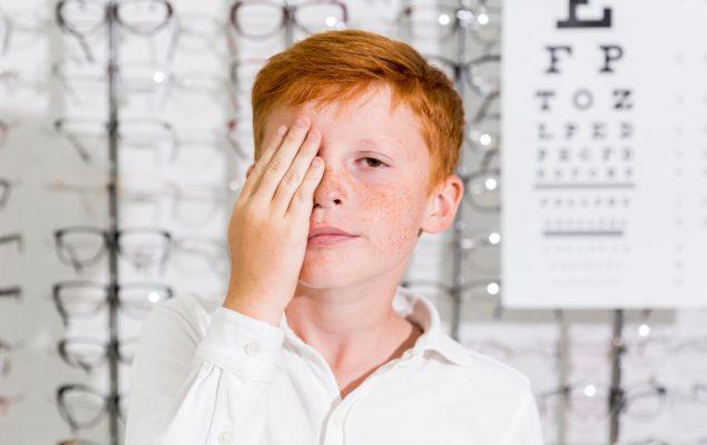 eyecarevision-μελέτη-αμβλυωπίας